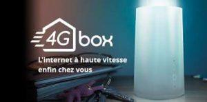 4g box bouygues télécom