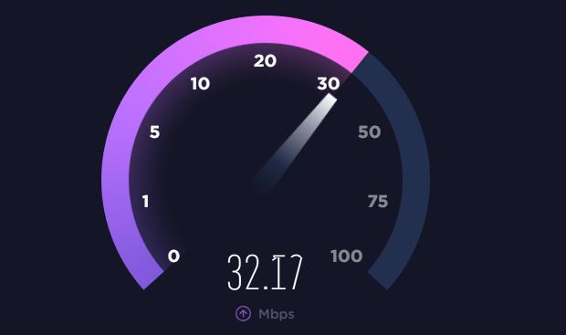 tester sa connexion internet