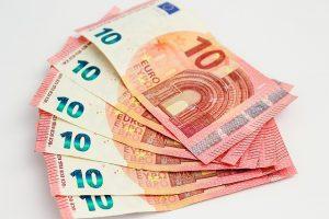 forfait 10 euros